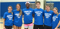 Charity Volleyball-A-Thon 2