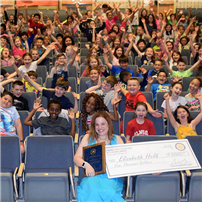 Exemplary Teacher Recognized by New York State photo