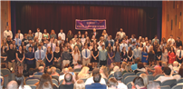 Seniors Recognized for Outstanding Accomplishments Photo