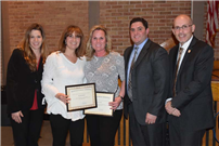 Accomplished Students and Compassionate Professionals Recognized photo 3