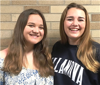 Students Selected for First NYS All-County A Capella Ensemble photo