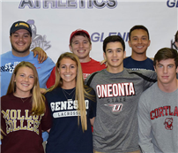 Athletic Careers Continued photo